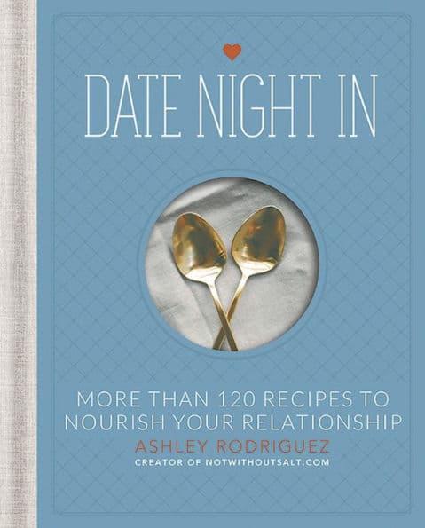 a book cover, Date Night In