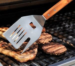 Fork Tool for the grill