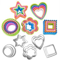 Basic Cookie Cutters Set