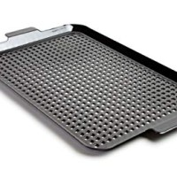 Outdoor Grill Pan