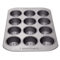 Farberware Nonstick 12-Cup Muffin Pan