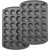 Wilton Non-Stick 24-Cup Mini Muffin Pan