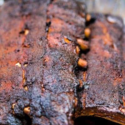 How to Make the BEST Electric Smoker Ribs