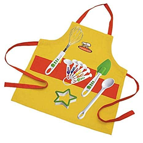 Child Chef Starter Kit