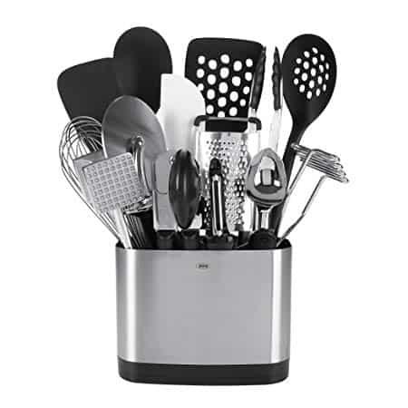 OXO Good Grips 15-Piece Kitchen Tool Set