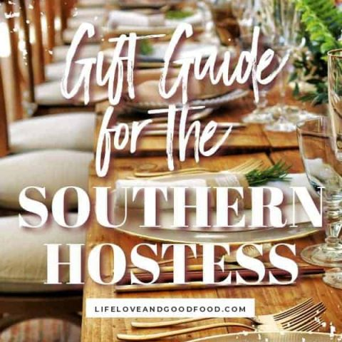 10 best gifts for the southern hostess