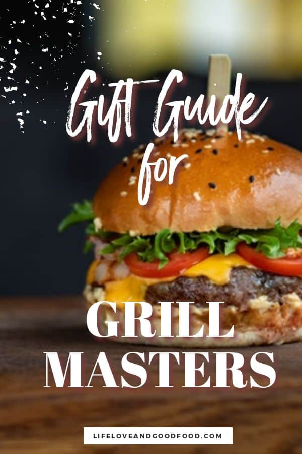 10 best gifts for grill masters