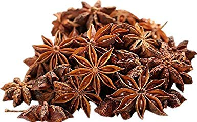 Whole Chinese Star Anise Pods