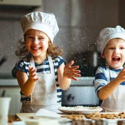 10 Best Gifts for Kids Who Like to Cook + Giveaway