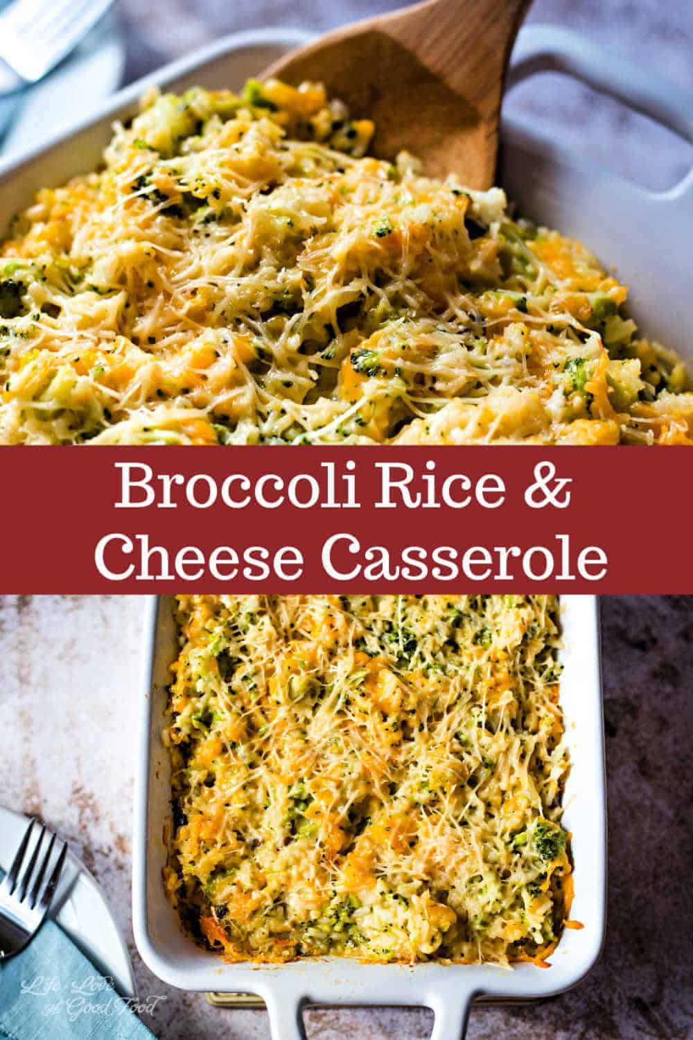This easy Southern recipe is a delicious side dish for barbecue chicken, pork chops, or even meatloaf. With fresh broccoli and mushrooms, this casserole also uses both cheddar and Parmesan cheese for extra cheesy goodness!